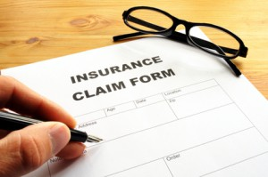 insurance claims restoration company
